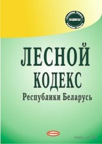 Новый Лесной кодекс не меняет порядок сбора грибов и ягод в лесах Республики Беларусь
