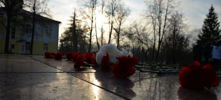 7 ноября в Беларуси отмечается День Октябрьской революции.