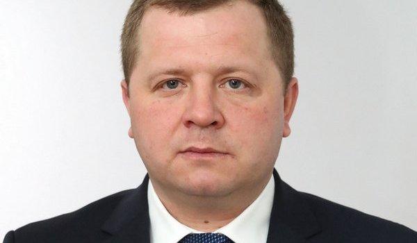 Виталий Дрожжа назначен министром лесного хозяйства Беларуси